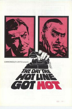 The Day the Hot Line Got Hot (1968)