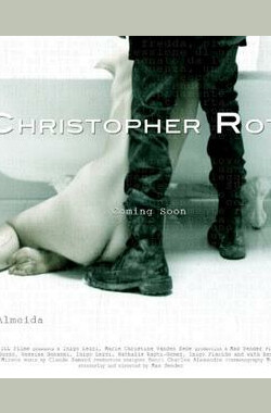 恐怖小说 Christopher Roth