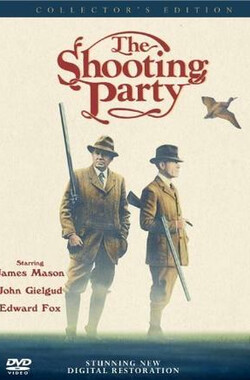 狩猎会 The Shooting Party (1985)