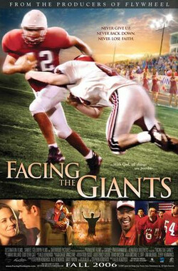 面对巨人 Facing the Giants (2006)