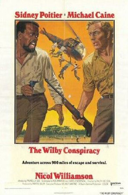 威尔比阴谋 The Wilby Conspiracy (1975)
