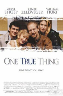 亲情无价 One True Thing (1998)