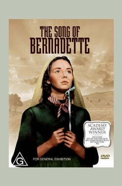 圣女之歌 The Song of Bernadette (1949)