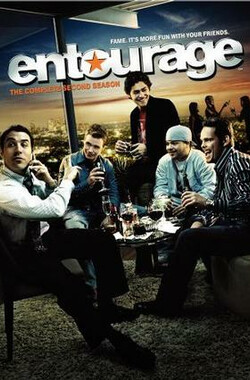 明星伙伴 第二季 Entourage Season 2 (2005)