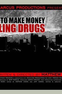 毒海浮生 How to Make Money Selling Drugs (2012)