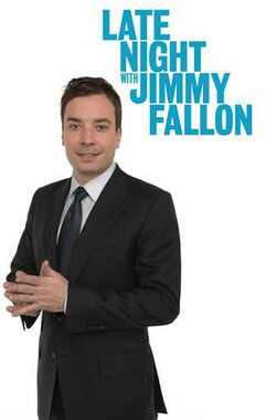 吉米晚间脱口秀 Late Night with Jimmy Fallon (2009)