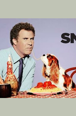 周六夜现场 Saturday Night Live Will Ferrell/Usher (2012)