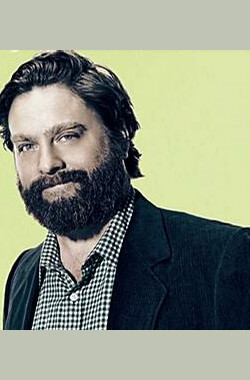 "周六夜现场 ""Saturday Night Live"" Zach Galifianakis/Vampire Weekend (2010)"
