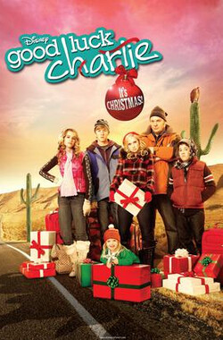 查莉成长日记 圣诞假期 Good Luck Charlie It's Christmas! (2011)
