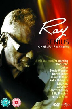 Genius: A Night for Ray Charles (2004)