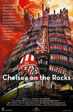 雀西酒店 Chelsea on the Rocks (2008)