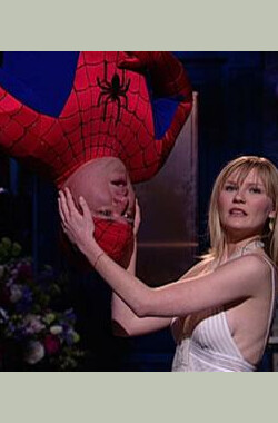 "周六夜现场 ""Saturday Night Live"" Kirsten Dunst/Eminem (2002)"