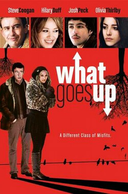 高校奇女子 What Goes Up (2009)