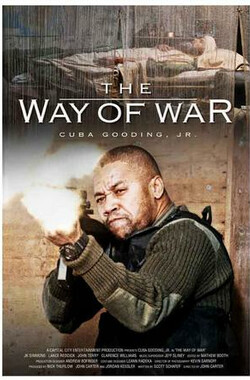 战争之法 The Way of War (2008)