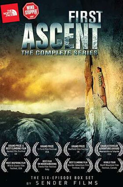 First Ascent (2006)