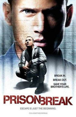 越狱 第一季 Prison Break Season 1 (2005)
