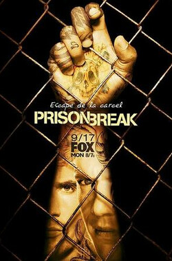 越狱 第三季 Prison Break Season 3 (2007)