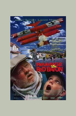 新灵异入侵 Revenge of the Red Baron