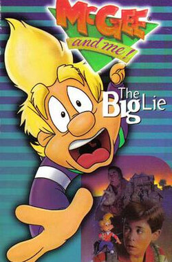 The Adventures of McGee and Me (1989)