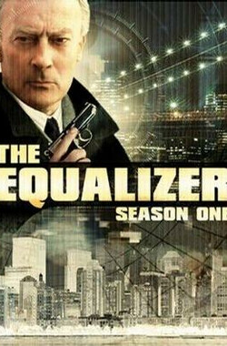 私家侦探 第一季 The Equalizer Season 1 (1985)