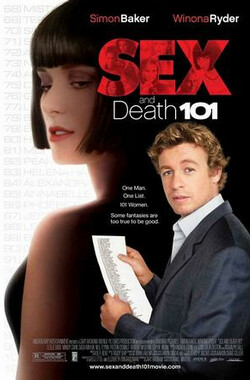 性和死亡101 Sex and Death 101 (2007)