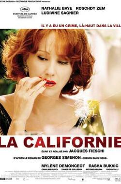 加利福尼亚 La Californie (2006)