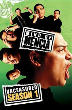 Mind of Mencia (2005)