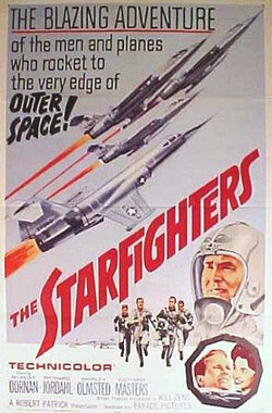 The Starfighters (1964)