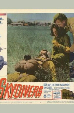 跳伞 The Skydivers (1963)