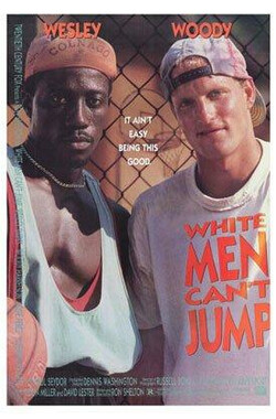 黑白游龙 White Men Can't Jump (1992)