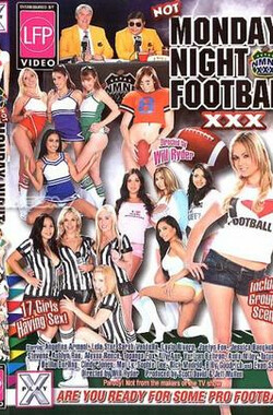 Not Monday Night Football XXX (2009)