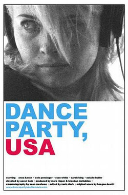 美国舞会 Dance Party USA (2008)
