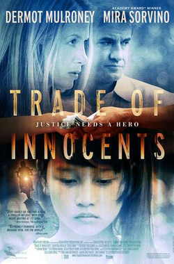 纯真的交易 Trade of Innocents (2012)