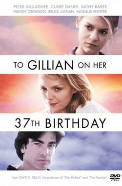 夜未眠生死恋 To Gillian on Her 37th Birthday (1996)