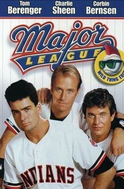 大联盟 Major League (1989)