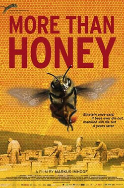采得百花成蜜后 More Than Honey (2012)