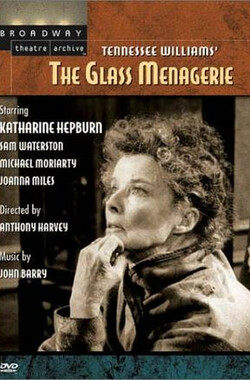 玻璃动物园 The Glass Menagerie (TV) (1973)