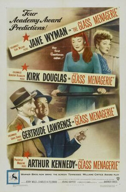 荆钗恨 The Glass Menagerie (1950)