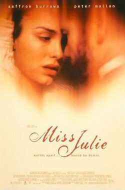 朱丽小姐 Miss Julie (1999)