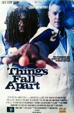 天崩地裂 Things Fall Apart (2011)