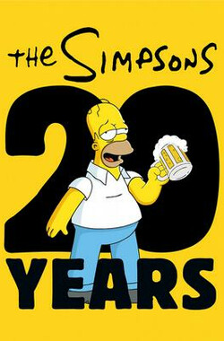 辛普森一家 第二十季 The Simpsons Season 20 (2008)
