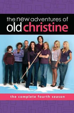 俏妈新上路 第四季 The New Adventures of Old Christine Season 4 (2008)
