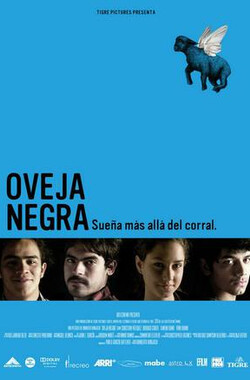 Black Sheep (2009)