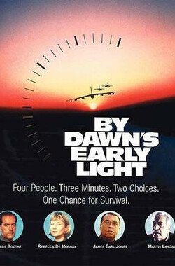 颠覆指令 By Dawn's Early Light (TV) (1990)