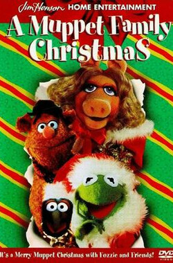 A Muppet Family Christmas (1989)