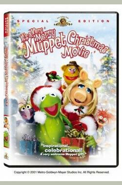 布公仔圣诞奇遇 Its A Very Merry Muppet Christmas (2002)