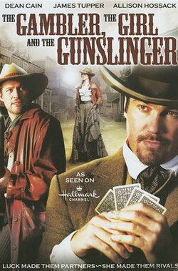 赌徒、女孩和枪手 The Gambler The Girl And The Gunslinger (2009)