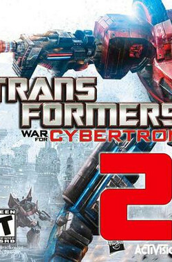 变形金刚:赛博坦陨落 Transformers: Fall of Cybertron