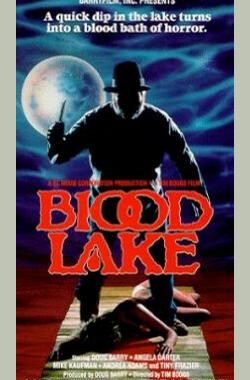 Blood Lake (1987)