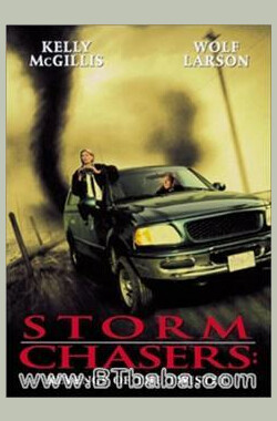 暴风猎人 Storm Chasers: Revenge of the Twister (TV) (1998)